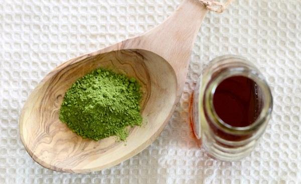 Giảm cân bằng bột trà xanh chính là lựa chọn tốt nhất mà bạn nên chọn