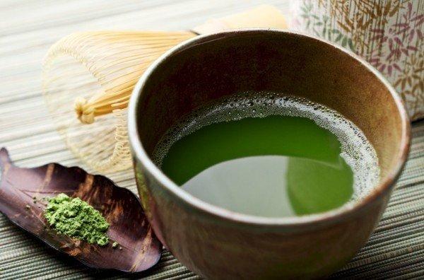 Bột trà xanh matcha Nhật giúp bạn có thêm các món ăn mới lạ hấp dẫn